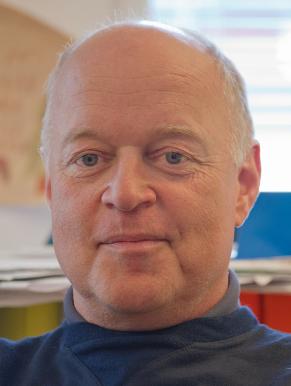Lars Nordkvist,  Sollentuna Energi